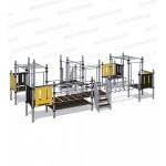 Спортивное оборудование Romana 201.12.00