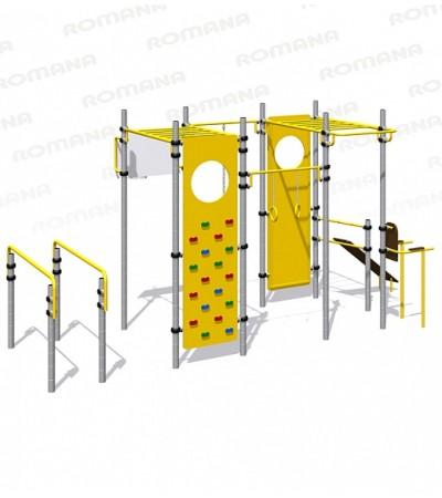 Спортивное оборудование Romana 201.14.00