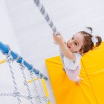 Детский спортивный комплекс Romana S4
