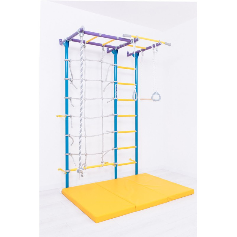 Детский спортивный комплекс Romana S7