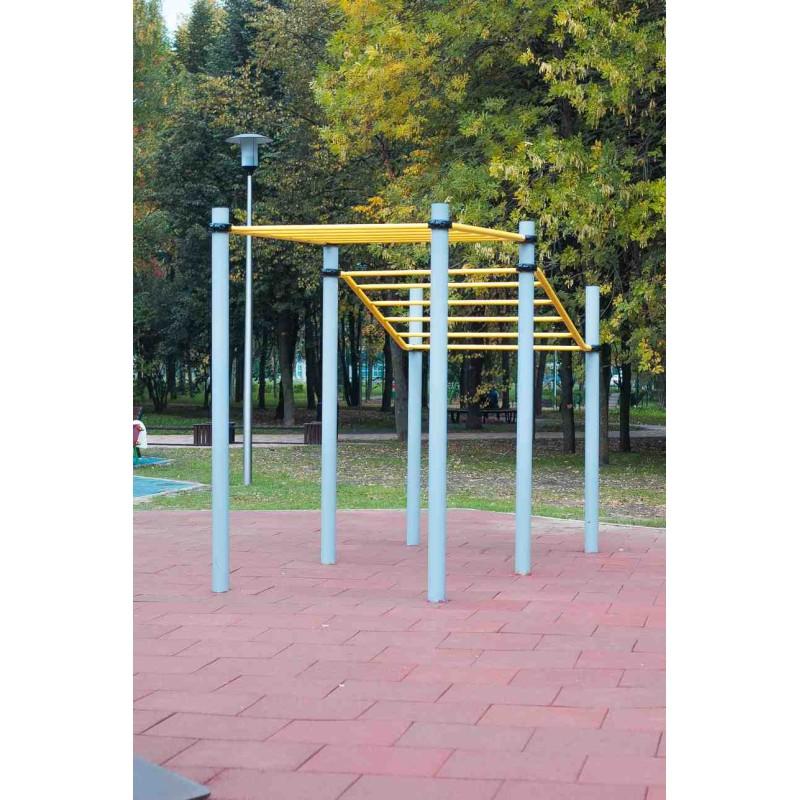 Workout комплекс спортивный Romana 501.27.01