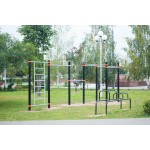 Workout  оборудование спортивное Romana 501.32.01