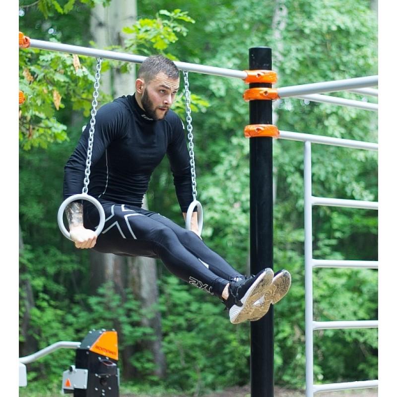 Workout  оборудование спортивное Romana   501.38.01