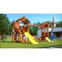 Детская площадка Савушка Хит 4