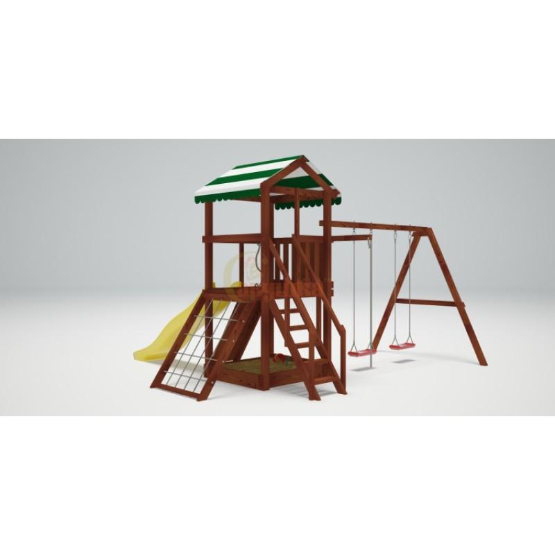 Детская площадка Савушка Хит 2