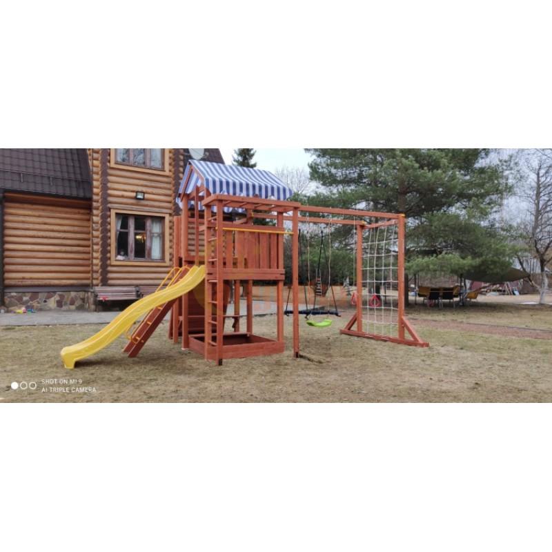 Детская площадка Савушка Хит 3