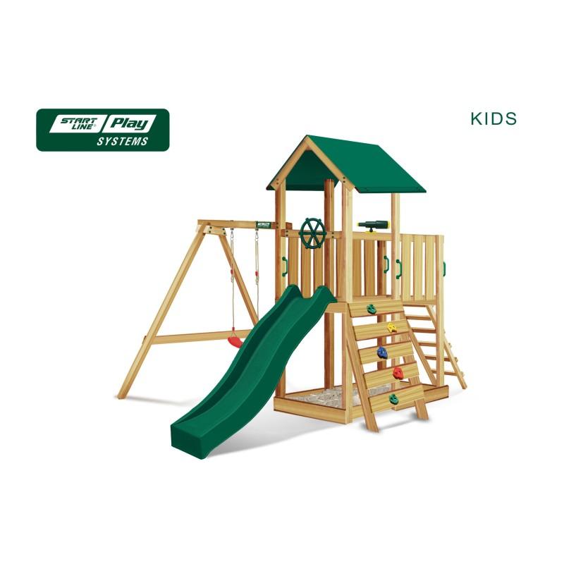 Детский городок KIDS эконом