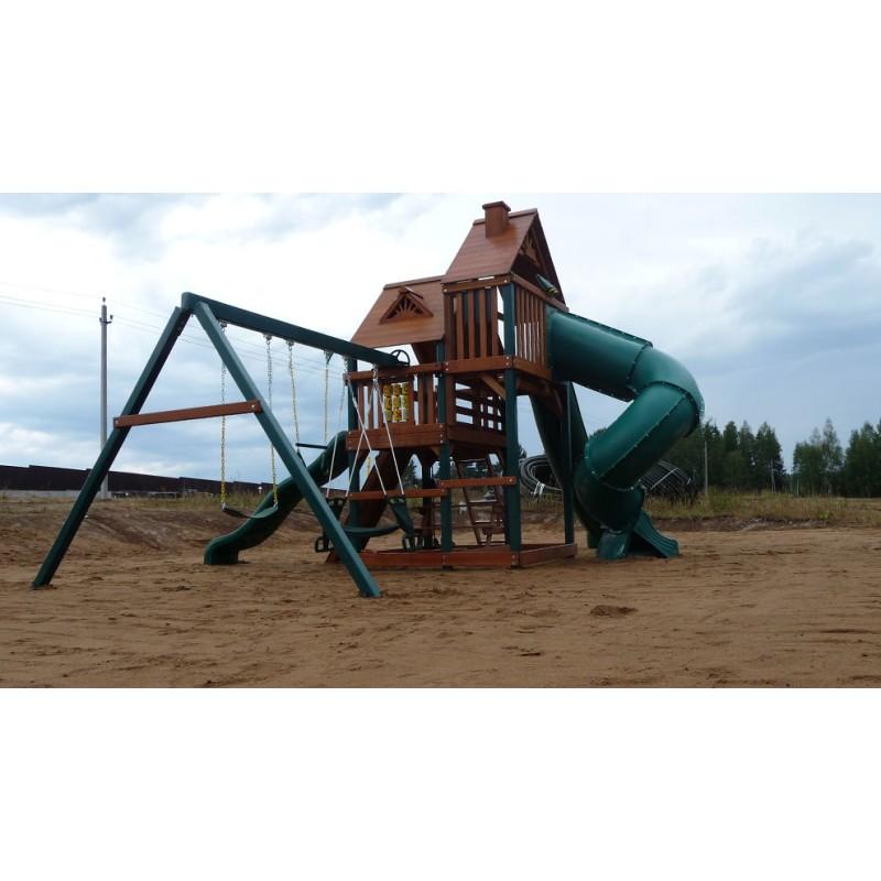 Игровая площадка Playnation Горец 2
