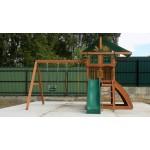 детская игровая площадка PlayNation Конго 2