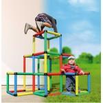 Мега конструктор QUADRO Climbing pyramid