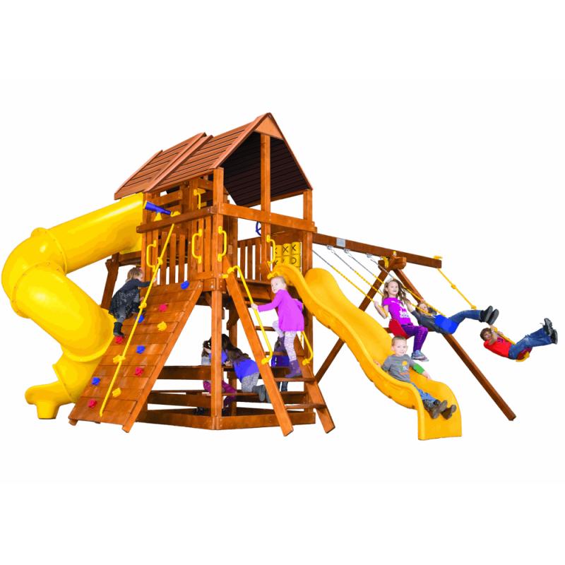 Игровой комплекс Rainbow Circus Clubhouse 2020 V WR