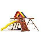 Игровой комплекс Rainbow Circus Castle II 2020 RYB