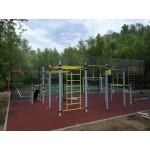 Спортивный комплекс Romana 501.38.01