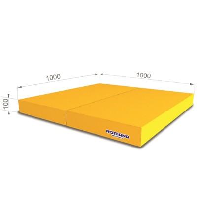 Мат Romana pro 1000*1000*100 - 2 сложения