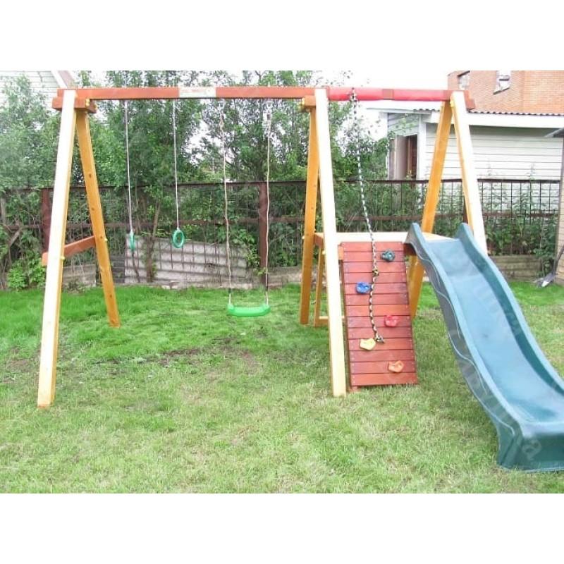 Детская площадка Савушка 1