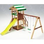 Детская площадка Савушка 4 сезона - 4