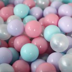 Набор шариков для сухого бассейна Romana Airball 150 шт