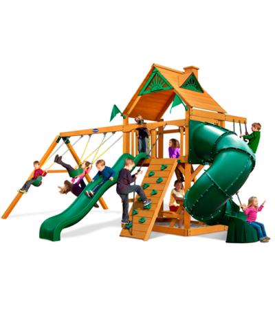 Игровая площадка Playnation Альпинист