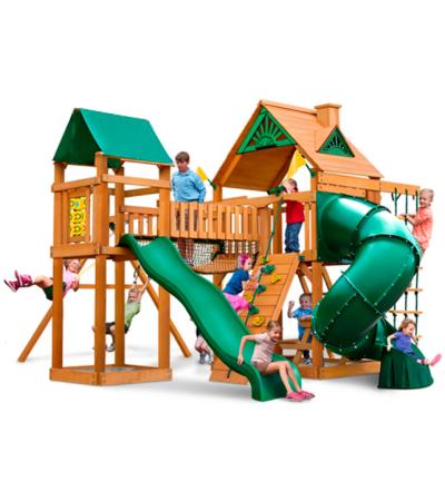 Игровая площадка Playnation Альпинист 2