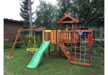 Сборка Савушка-Baby - 15 (Play) (СНТ Красницы)