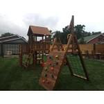 Детская площадка Выше Всех Маугли
