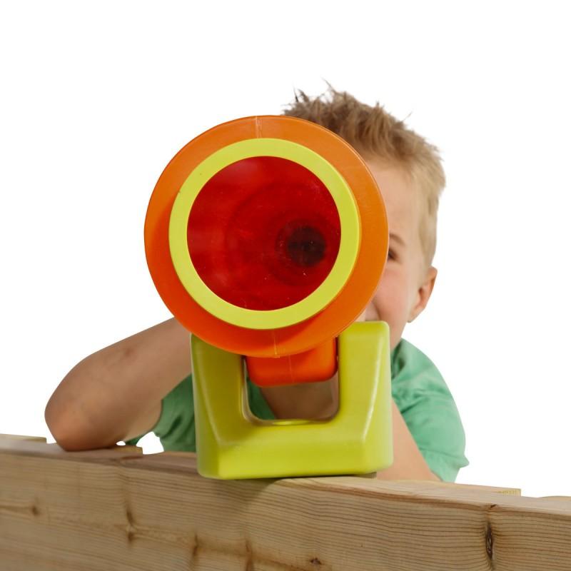 """Детский телескоп """"Звёздный"""" IgraGrad"""